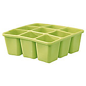 Annabel Karmel Food Cube Tray with clip on lid