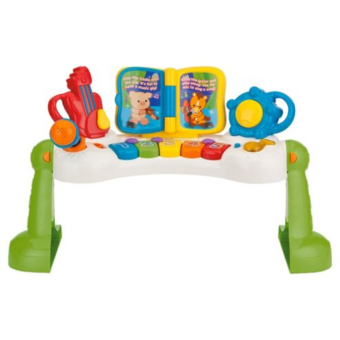VTech 123303 Move 'n' Groove Music Station