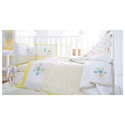 F & F Bright Bear Bedding Bale