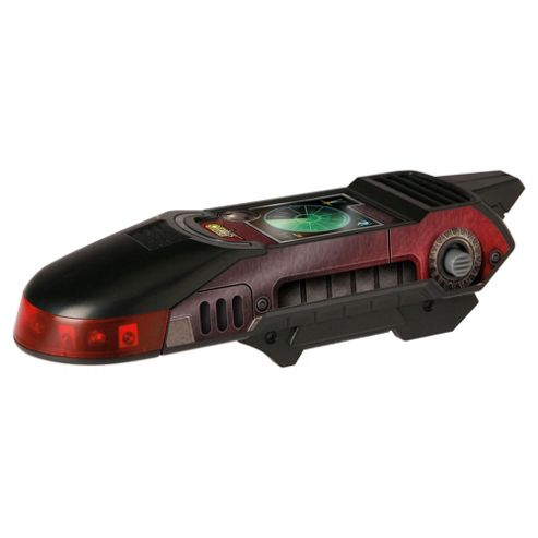Light Strike Detector