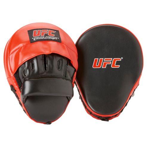 UFC Focus Punch Mitts