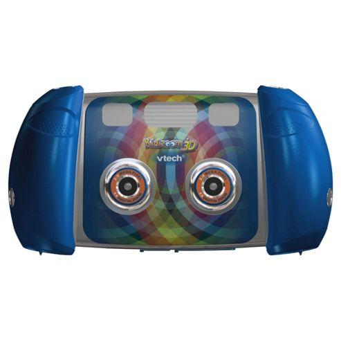 VTech 126603 Kidizoom 3D