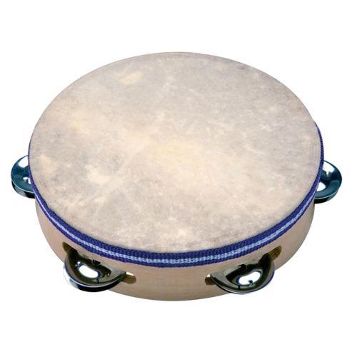 Bontempi Tmw18 Wood Tambourine