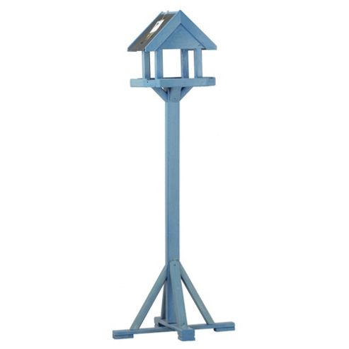 Chapelwood Arley Bird Table Winter Blue