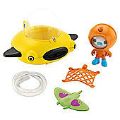 Octonauts Vehicle with Figure Assortment