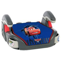 Graco Car Booster Seat, Cars 2