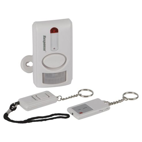 Friedland Response Single Room PIR and Personal Safety Alarm