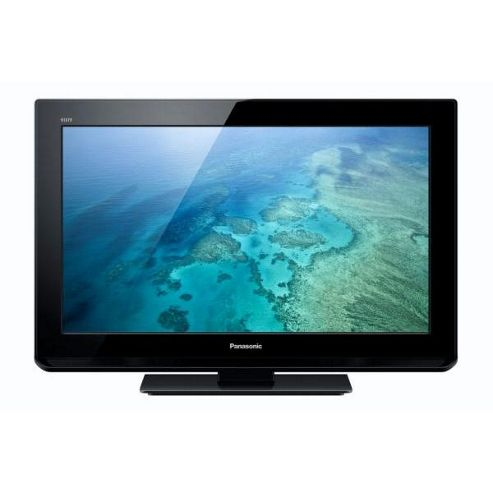 Panasonic TX-L24C3B 24 inch Widescreen HD Ready LCD TV with Freeview HD