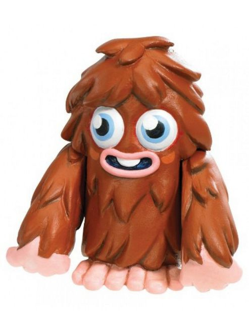 Moshi Monsters Mini Monster Figure -Assortment – Colours & Styles May Vary