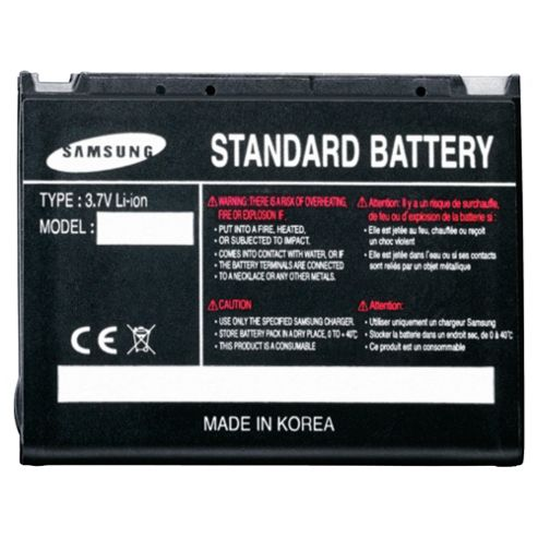 Samsung Original Phone Battery Samsung Tocco Lite