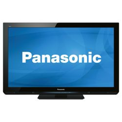 Panasonic TX-P42U30B 42 inch Widescreen Full HD Plasma TV With Freeview HD