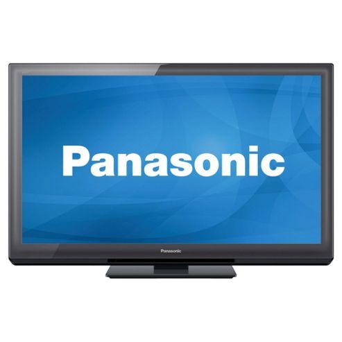 Panasonic Smart VIERA TX-P42ST30B 42 inch Full HD Internet-Ready Plasma TV with Freeview HD