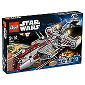 LEGO Star Wars Republic Frigate 7964