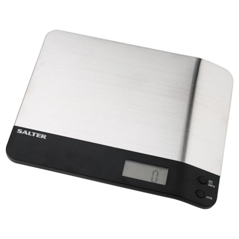Salter 1037 Stainless Steel Platform Scales