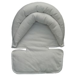 Tesco Infant Carrier Head Support, Cream