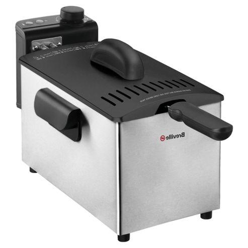 Breville VDF078 Pro Fryer
