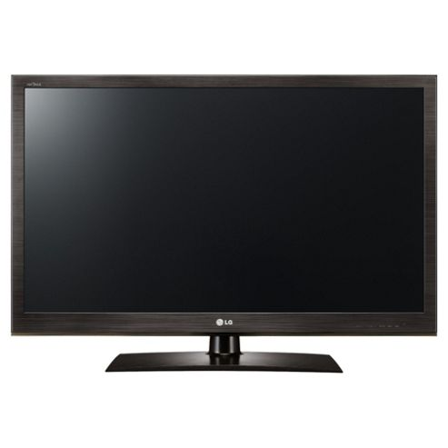 LG 32LV355T 32 inch Widescreen Full HD 1080p LED TV with Freeview HD
