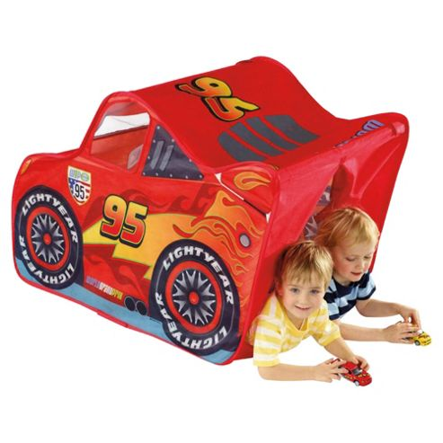 Disney Cars Lightning McQueen Play Tent
