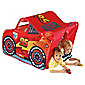 Disney Cars 2 Lightning McQueen Feature Tent