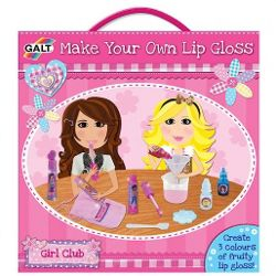 Galt - Make Your Own Lipgloss