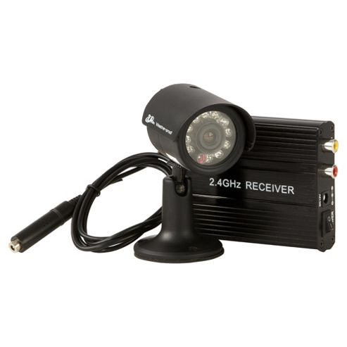 Response wirefree CMOS camera kit, colour