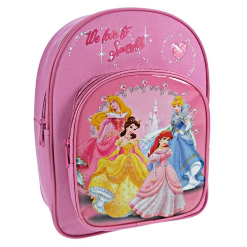 Disney Princess Kids' Backpack