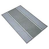 Indoor And Outdoor Mat, 2 Pack 90x60cm