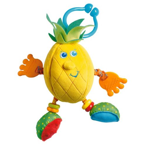 Tiny Love Pineapple Toy
