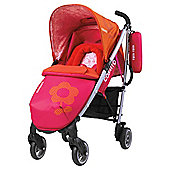 Cosatto Yo Pushchair, Fruit Salad