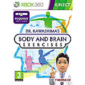 Dr Kawashima's Body and Brain Exercises