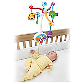 Fisher-Price Brilliant Basics Mobile