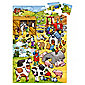 Orchard Toys Giant Farm Jigsaw Puzzle