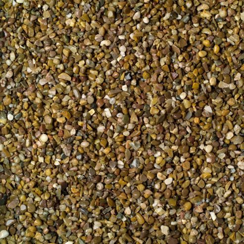 10mm Pea Gravel Decorative Gravel