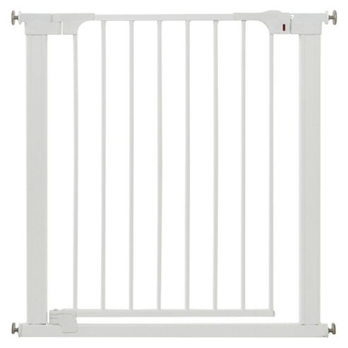 BabyDan Auto Close Gate