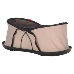 Phil & Teds Nest Travel Cot, Beige