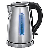 Russell Hobbs 18278 1.7L Deluxe Jug Kettle - Polished Stainless Steel