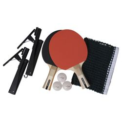 Dunlop G-Force Tournament Table Tennis Set