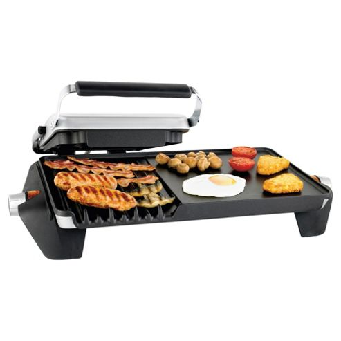Buy george foreman grill griddle from our george foreman range tesco - Buy george foreman grill ...