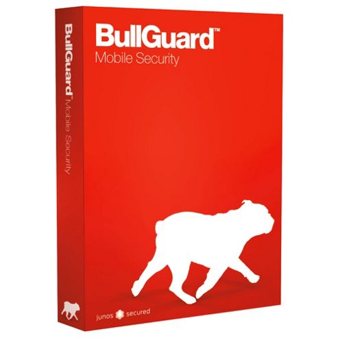 Bullguard Mobile Antivirus Apple iPhone 4