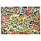 Heye Cartoon Puzzle Dragontown