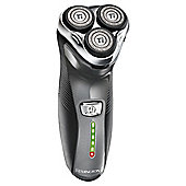 Remington Titanium Bladed Xsystem Rotary Shaver