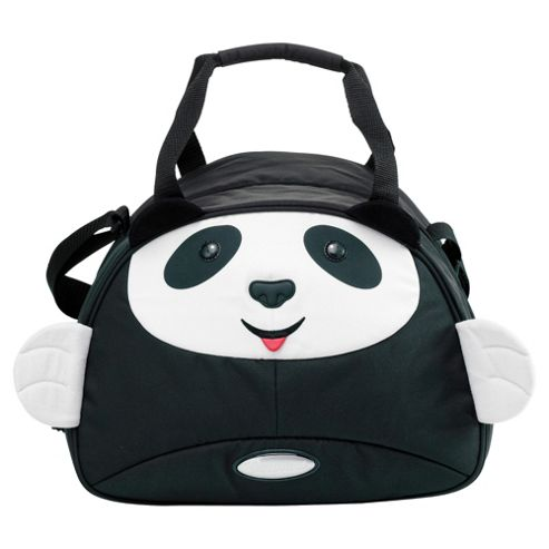 Samsonite Funny Face Kids' Duffle Bag, Panda 38cm