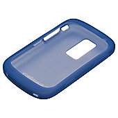 BlackBerry® Silicone Case Bold 9000 Skin Blue