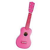Bontempi UKW5371 iGirl Toy Wood Ukelele