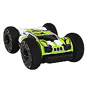 Air Hogs Hyper Actives Stunt Car - Orange & Green