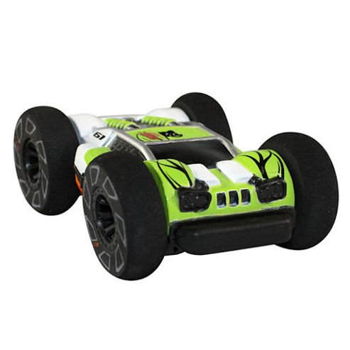 Spin Master Air Hogs Hyper Actives Stunt Car Orange/Green