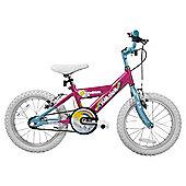 """Raleigh Sunshine Kids 16"""" Kids' Bike - Girls"""