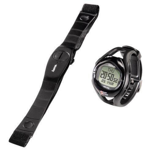 Hama HRM-108 Sports Watch / Heart Rate Monitor