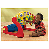 Little Tikes 5 in 1 Adjustable Gym