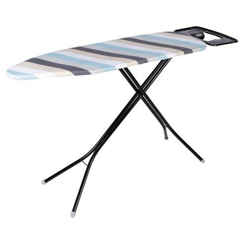 Minky Ironing Board - Premium Stripy